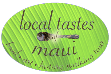 Local Tastes of Maui tours