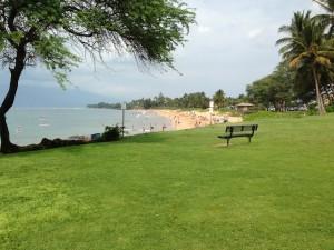 Kihei, Maui: Kamaole One Beach Park